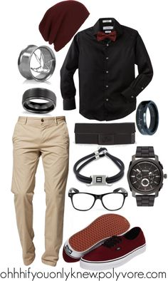 """Untitled #27"" by ohhhifyouonlyknew on Polyvore …"