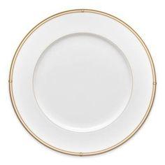 Noritake® Aidan Gold Dinner Plate