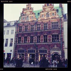 Copenhagen - Travel Habit