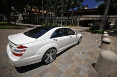 Mercedes S550...this is an awesome awesome car and i would love to have it as soon as possible. I am grateful to drive in this luxurious car! thank you!
