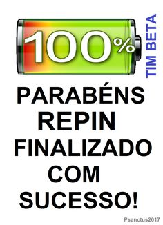 TIM BETA º REPIN 2017