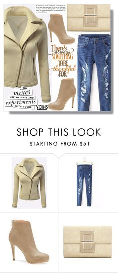 """""""Yoins 6"""" by fashion-pol ❤ liked on Polyvore featuring Kate Spade, yoins, yoinscollection and loveyoins"""