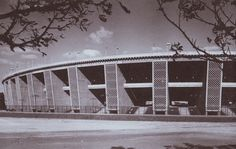 Népstadion, 1947-53 Marina Bay Sands, Building, Travel, Viajes, Buildings, Destinations, Traveling, Trips, Construction