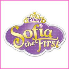 Disney's Sofia The First CD Arriving On February 12, 2013