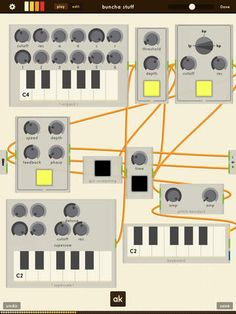 MATRIXSYNTH: New AnalogKit Synth Builder for iPad
