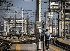 Main Station, Milano
