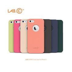 65% OFF [Lab.C] iPhone5 Circle Case - All in One Package - SeoulPicks.com