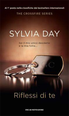 Riflessi di te - Sylvia Day - LETTO
