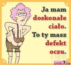 Damsko.pl - Jedyna taka strona dla kobiet, moda, inspiracje, cytaty, plotki Jw Humor, Weekend Humor, Fun Learning, Quotations, Funny Quotes, Lol, Facts, Comics, Memes
