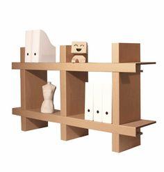 estanteria carton-cartonlab