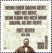 Germany Postage Stamps 2010 2019 Stamp Postage Stamps