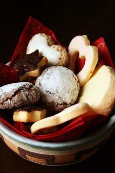 Biscotti di Natale.