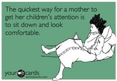 Funny Ecards About Life Humor Jokes 26 Ideas Funny Shit, Haha Funny, Hilarious, Mom Funny, Funny Family, Funny Stuff, Funny Quotes For Moms, Funny Humor, Funny Toddler Quotes