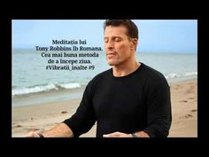 Morning Rituals of Tony Robbins, Oprah, Steve Jobs, Lady Gaga and the Most Successful People Tony Robbins, Tim Ferriss, Morning Ritual, Miracle Morning, Thing 1, Working Man, Steve Jobs, Guided Meditation, Successful People