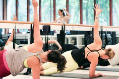 Know these barre terms before you head to your first class!
