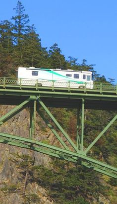 How to Save Money While RV Camping