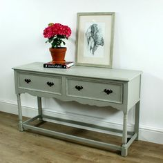 images of painted sideboard shabby chic vintage furniture ruby rhino ...