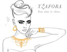 Set ideas ;-) www.tzafora.com  Fashion Illustration dance jewelry Princess Zelda, Dance, Illustration, Fictional Characters, Jewelry, Art, Ideas, Fashion, Jewellery Making