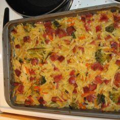 Maukas makkarakiusaus Lasagna, Macaroni And Cheese, Food And Drink, Cooking Recipes, Tasty, Dinner, Breakfast, Ethnic Recipes, Koti