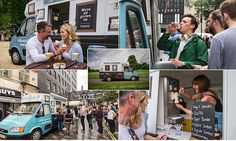 Warner Leisure Hotels launch adults-only ice cream van is serving beer and tequila sorbet | Daily Mail Online