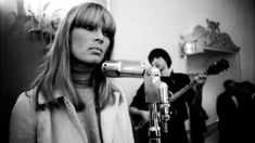 Nico - Velvet Underground