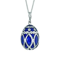 We are so excited to be stocking Faberge Egg Pendants. These unique and delicately beautiful pendants are now officially available in South Africa. With hidden elements in most of them or an array of tiny details, they make for a truly treasured and sentimental gift. Available at our Cape Town, South Africa store and online.  Shop the full Faberage Egg Pendant collection online. Faberge Eggs, Circle Of Life, Sentimental Gifts, Sparklers, Cape Town, South Africa, Royal Blue, Fine Jewelry, Pendants
