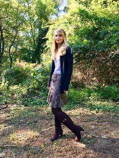 Dots n Bows: Fall Fashion - Dressing Smart #blogger #blogging #fashionblogger #beautyblogger #lifestyleblogger #fblogger #bblogger #lblogger #fashion #beauty #lifestyle #travel #explore #fall #autumn #autumnfashion #fallfashion #boots #outfitpost #outfit #nature #ootd #outfitideas #personalstyle #makeup #fallmakeup #fallweather #fallstyle