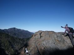 Mt. LeConte Daily Report