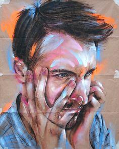 "Artist : Rems 182 ""Emanuele""Ronco"""