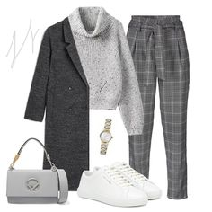 casual date ideas Winter Fashion Outfits, Fall Winter Outfits, Work Fashion, Classy Outfits, Stylish Outfits, Mode Pastel, Mode Hijab, Mode Outfits, Looks Style