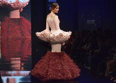 Ernesto Sillero en Simof 2016: Tanuca · Moda Flamenca By Claudia Alfaro · Entre…