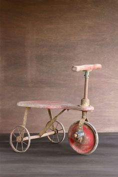 toddler's tricycle  google.com