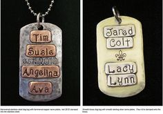 Cute pendants