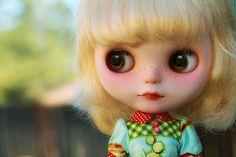 Hazel Mei Mei custom