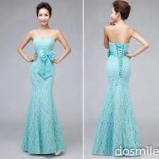 Image result for teal colored party dresses