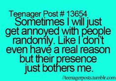 So true.. especially for ppl with social anxiety and stuff