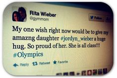 5 social media triumphs from the London Olymics #SocialMedia #Olympics #London2012