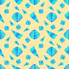 #SAGE - WOD - Sea Shells by karwilbedesigns