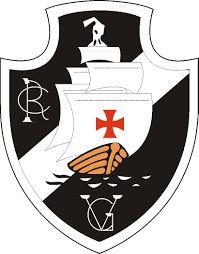 Resultado de imagem para escudo vasco com cruz de malta
