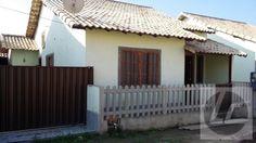 Casa em Condomínio para Venda, Araruama / RJ, bairro Paraty, 3 dormitórios, 1 suíte, 3 banheiros, 2 garagens
