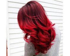 dark roots rose hair Hair Pinterest Rose hair, Roots
