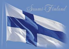 Flag of Finland Finland Country, Greek Beauty, Happy Independence Day, The Republic, Helsinki, Norway, Poster, History, Pictures