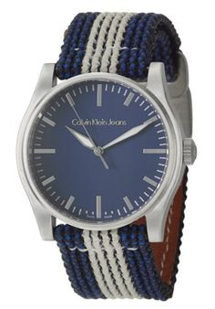 Calvin Klein Jeans Variance Navigation Men's Quartz Watch K5711106 - http://www.specialdaysgift.com/calvin-klein-jeans-variance-navigation-mens-quartz-watch-k5711106/