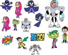 This is the Teen Titan SVG file to be used with Cricut and Silhouette. The Silhouette must be the upgraded version, design studio. Teen Titans Go, Homemade Stickers, Pool Party Invitations, Cricut, Valentine Box, Cartoon Images, Svg File, Boy Birthday, Microsoft Windows