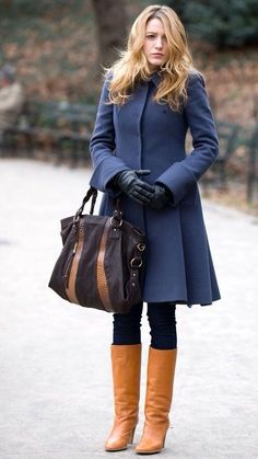 Gossip girl fashion - Serena van der Woodsen ilaida.tumblr.com