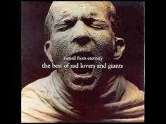Sad Lovers And Giants - Imagination