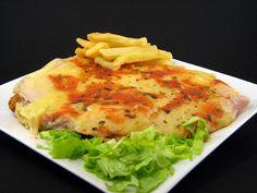 Uruguay food