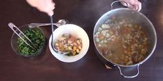 Need a wholesome, energizing soup recipe? Check out this Harvest Vegetable Soup video from our series: Foods That Feel Good