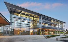 Carl Sandburg Elementary School by NAC | Architecture in Kirkland, Washington
