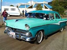 55 canadian  ford  meteor